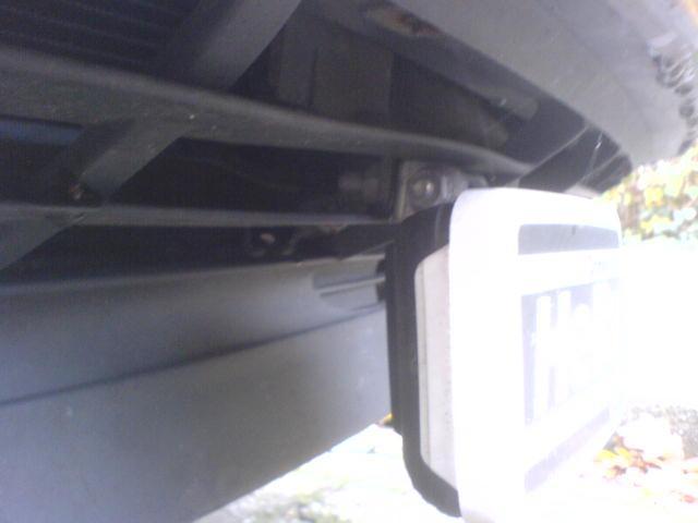 schema voertuig verlichting